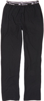 Ben Sherman Black Lounge Pants