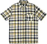 Whistles Madras Check Shirt