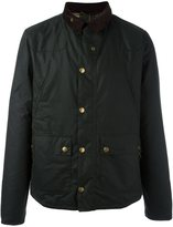 Barbour 'Reelin' jacket