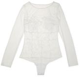 La Perla Lace Fantasy Bodysuit