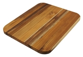 Mario Batali Edge Grain Large Utility Board