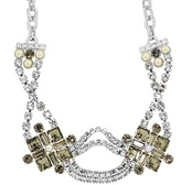 DSQUARED2 Crystal Necklace