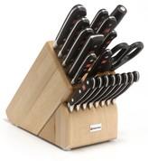 Wusthof 20-Piece Classic Knife Set