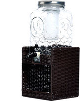 Asstd National Brand Cold Drink Beverage Dispenser with Infuser