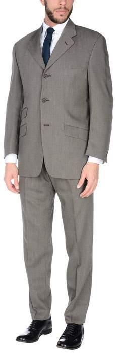 Corneliani VIA ARDIGO' by Suit
