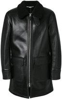 Stella McCartney Owen Flight coat