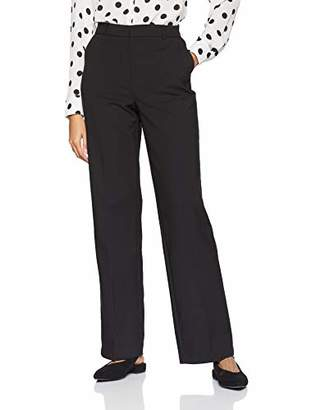Naf Naf Women's Kenp35d Trouser,(Size: 38)