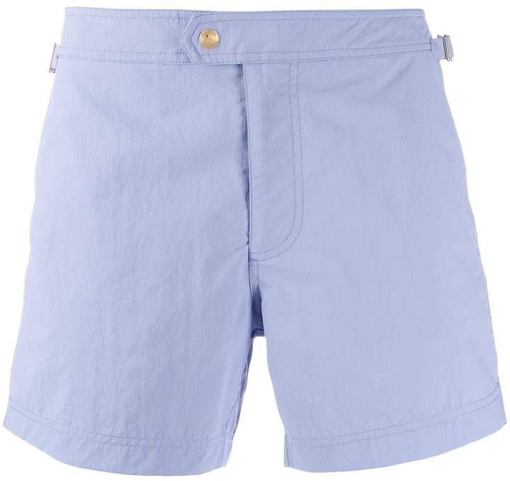 Tom Ford classic swimming shorts