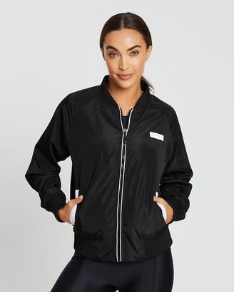 More Body Companion Pike Reversible Jacket
