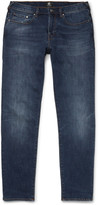 Ps By Paul Smith - Tapered Denim Jeans
