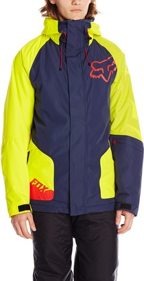Fox Men's Race Jacket