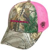 Top of the World Adult Oregon Ducks Sneak Realtree Snapback Cap