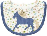 Mud Pie Horse Bib Accessories Travel