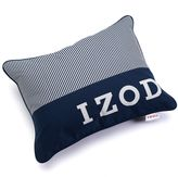 Izod Pinstripe Decorative Pillow