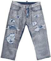 DSQUARED2 JUNIOR Jeans Jeans Kids Dsquared2 Junior