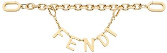 Fendi Removable Pendant Chain Keyring