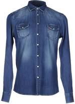 Liu Jo Denim shirts