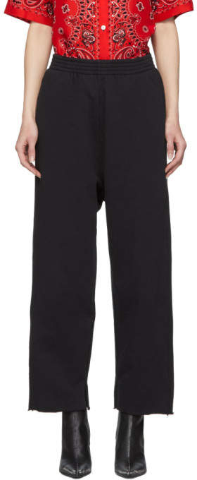 ce4b4a32971 Cropped Lounge Pants - ShopStyle UK