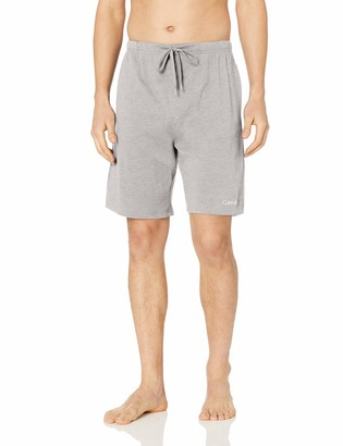 Calvin Klein Men's Chill Lounge Short