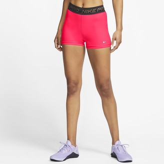 "Nike Women's 3"" Shorts Pro"