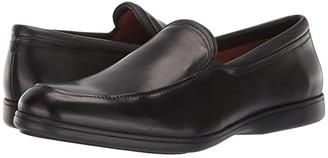 Gentle Souls by Kenneth Cole Stuart Slip-On (Black) Men's Shoes