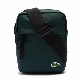 Lacoste Nh2102ne Men's Shoulder Bag One Size Green Size: Taille Unique