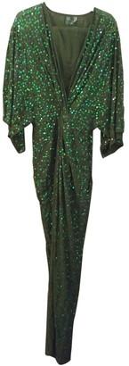 ASOS Green Dress for Women