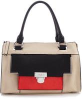 Wallis Coral Juno Tote Bag