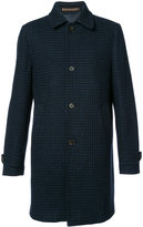 Eleventy button up coat