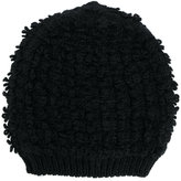 Lost & Found Rooms chunky knit beanie