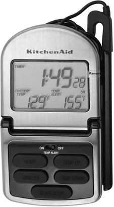 KitchenAid Digital Probe Kitchen Thermometer