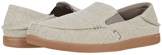 Reef Cushion Matey (Grey/Gum) Men's Shoes