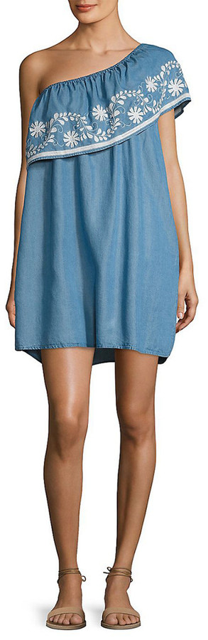 Rebecca Minkoff Rita Shift Dress