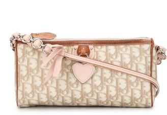Christian Dior 2005 pre-owned Torotter Romantique shoulder bag