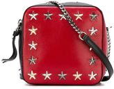 Jimmy Choo 'Sunny' crossbody bag - women - Leather - One Size