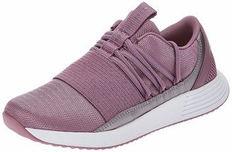 Under Armour Women's Breathe Lace X NM Sneaker