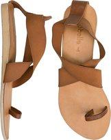 Cocobelle Ella Greek Inspired Sandal