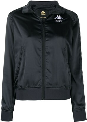 Kappa x Juicy Couture Egira jacket