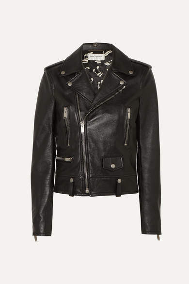 49646c01ad1f Soft Leather Jacket - ShopStyle UK