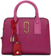Marc Jacobs Pink Little Big Shot Bag