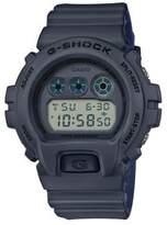 G-Shock Shock Resistant Digital Strap Watch