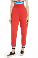 Opening Ceremony Women's Elastic Logo Sweatpants