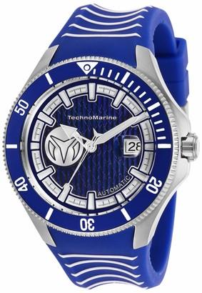 Technomarine Automatic Watch (Model: TM-118012)