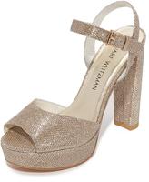 Stuart Weitzman Sashay Platform Sandals