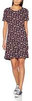 Fat Face Women's Simone Teatime Floral Dress,8