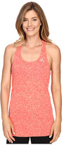 adidas Fab Tank Top - Terazzo Burnout