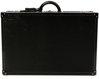 Louis Vuitton pre-owned Alzer 70 Trunk Hard Case Bag
