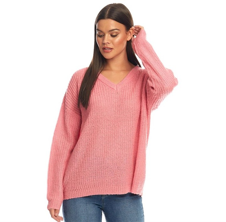 9dbe74e5557 Brave Soul Knitwear For Women - ShopStyle UK