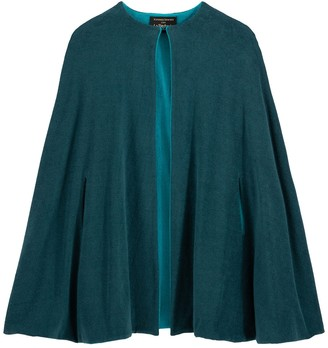 Vanessa Seward X La Redoute Collections Cotton Bath Cape