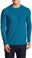 Ted Baker Herringbone Long Sleeve Sweater